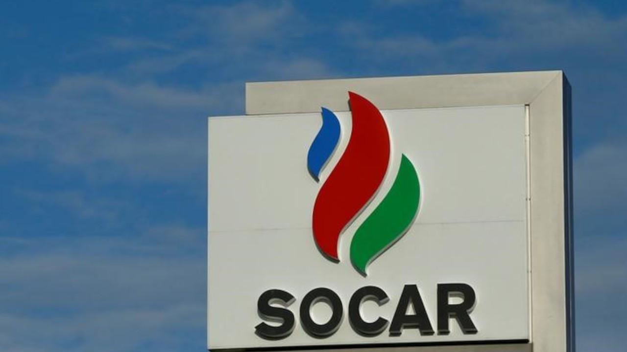 SOCAR'ın dört üst düzey yöneticisi görevden alındı