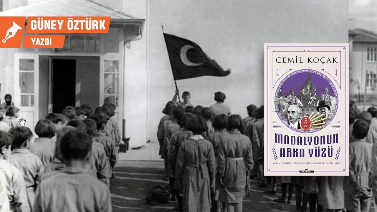 Osmanlı'nın son günlerinin ardından: Madalyonun Arka Yüzü