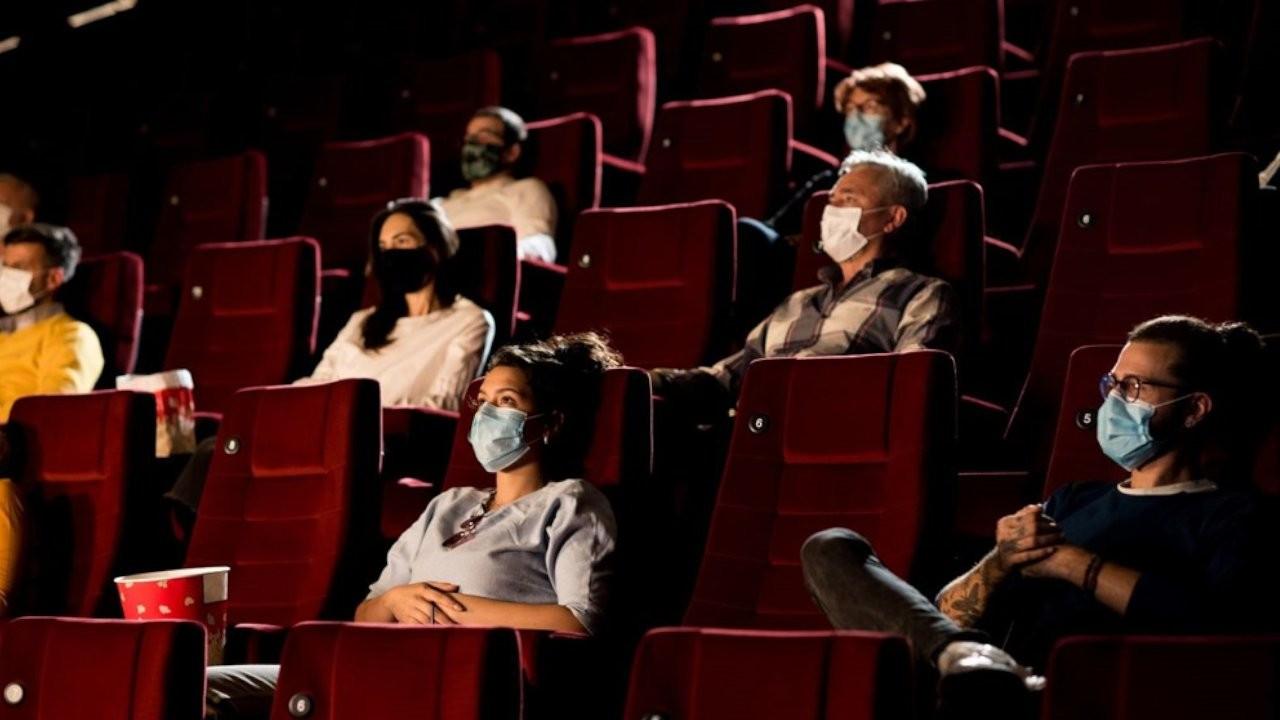 Ankara Büyükşehir Belediyesi, açık havada sinema günlerini başlattı