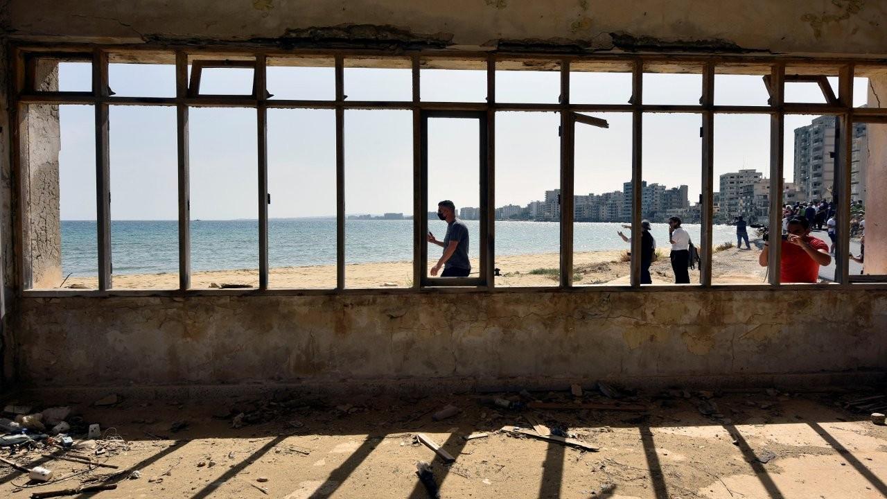 Kıbrıs Cumhuriyeti, Maraş adımını BM Güvenlik Konseyi'ne şikayet etti