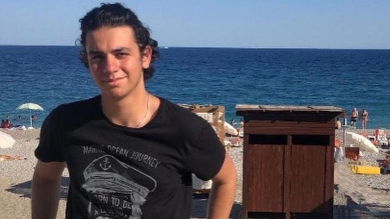 Kurbanlığın peşinden dağlık alana giden tıp öğrencisi iki gündür kayıp
