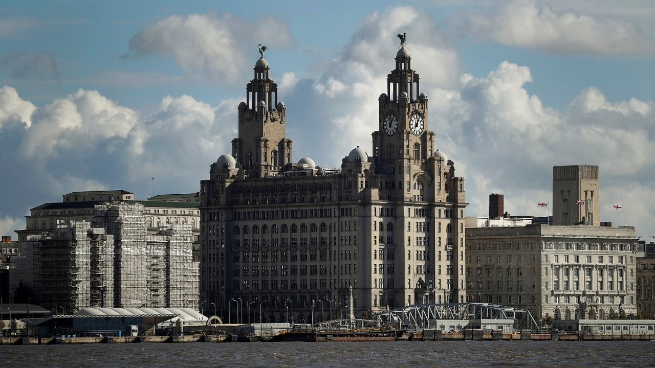 UNESCO Liverpool'u Dünya Mirası Listesi'nden çıkardı