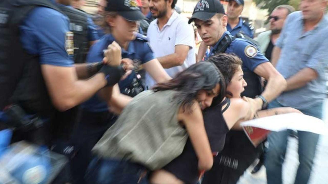 'Suruç ve Kadıköy'de saldıran zihniyet aynı'