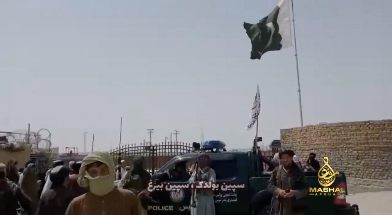 Rusya'dan Taliban uyarısı: Yönetime silah yoluyla el koyabilirler