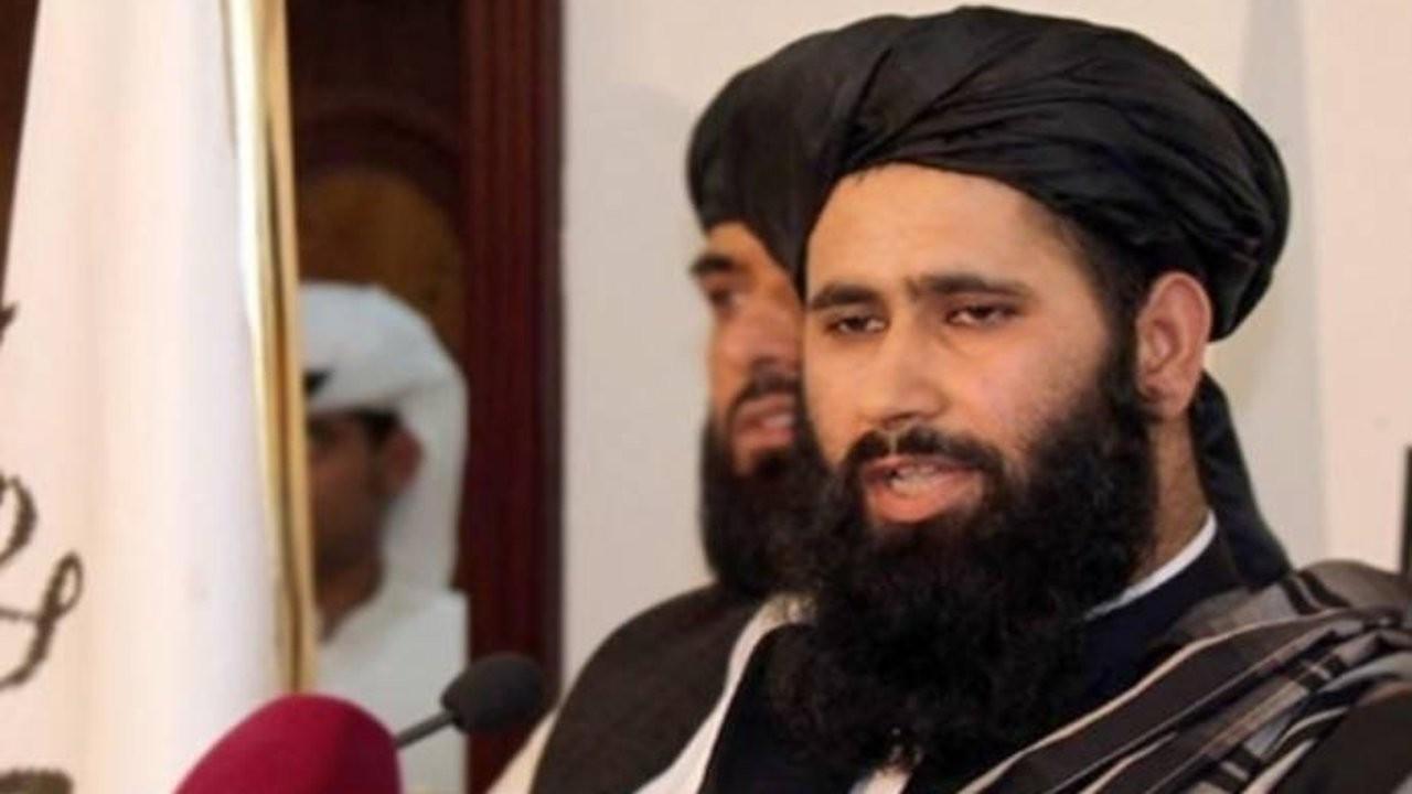 Taliban: Türkiye'nin Afganistan'a birliklerini sokmasına izin vermeyeceğiz
