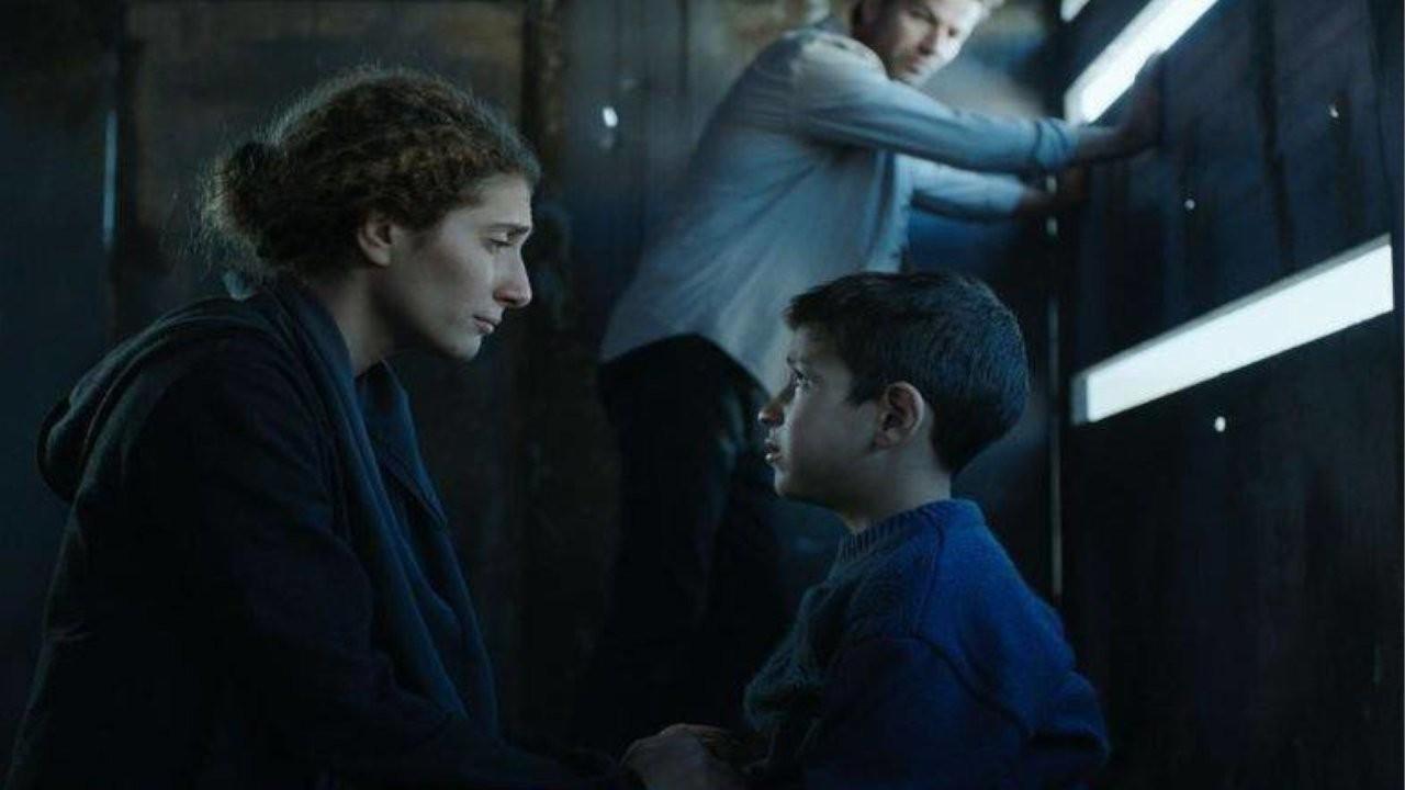 Derviş Zaim'in 'Flaşbellek' filmine ABD'den 'En İyi Film' ödülü