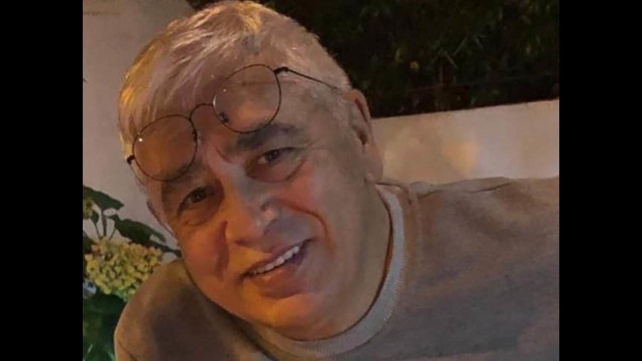 Gazeteci Garo Hamamcıyan vefat etti