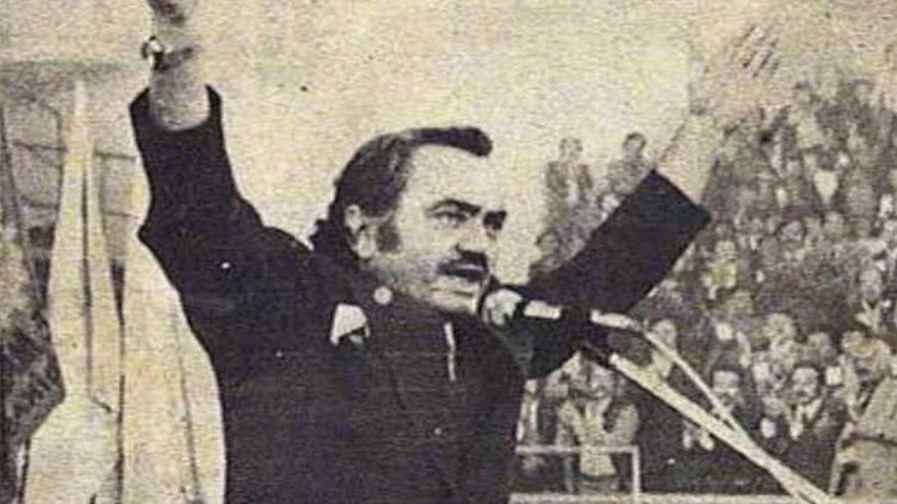 HDP, Kemal Türkler'i andı: Mücadelesini büyüteceğiz