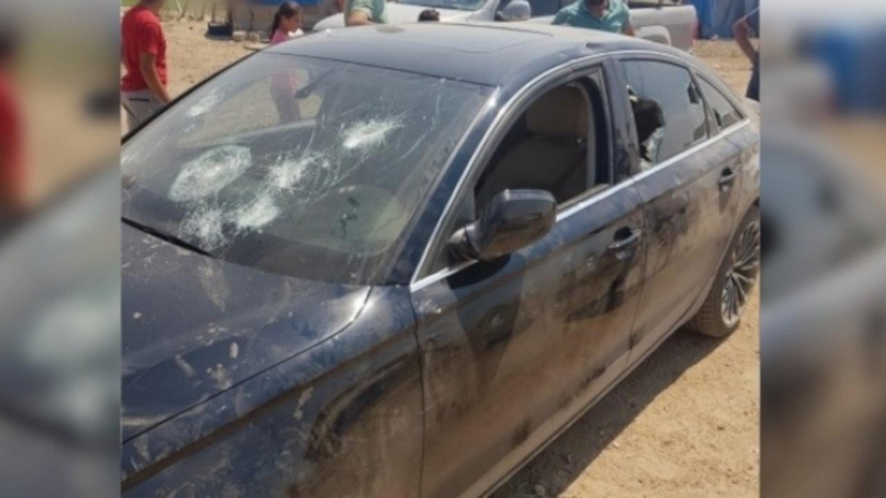 Konya'daki ırkçı saldırıda öldürülen Hakim Dal defnedildi