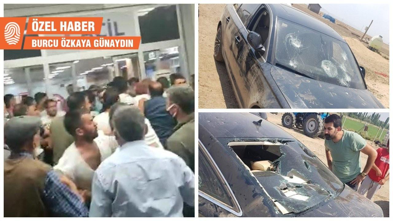 Avukat Karabulut: Bir arazi kavgasına 60 kişi gelmez, Konya'da organize saldırı yaşandı
