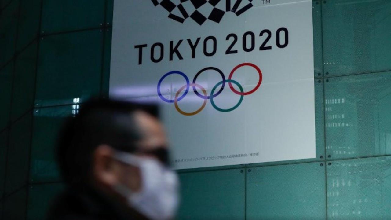 Tokyo Olimpiyatları'nda açılıştan önce 87 kişinin testi pozitif çıktı