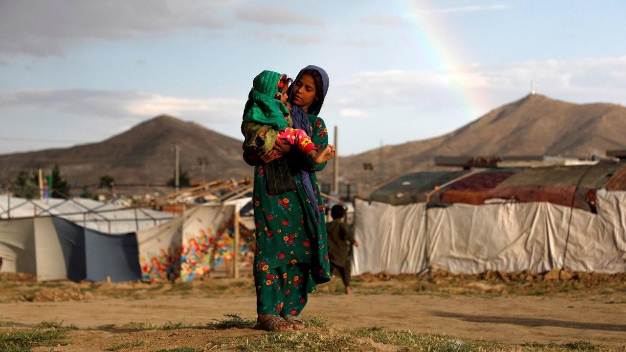 Tacikistan 100 bin Afgan sığınmacı için hazırlık yapıyor