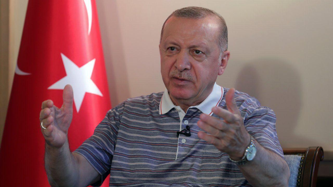 İletişim Başkanlığı, Fatih Altaylı'nın Erdoğan yazısı için Habertürk'ten kurumsal özür istedi - Sayfa 7