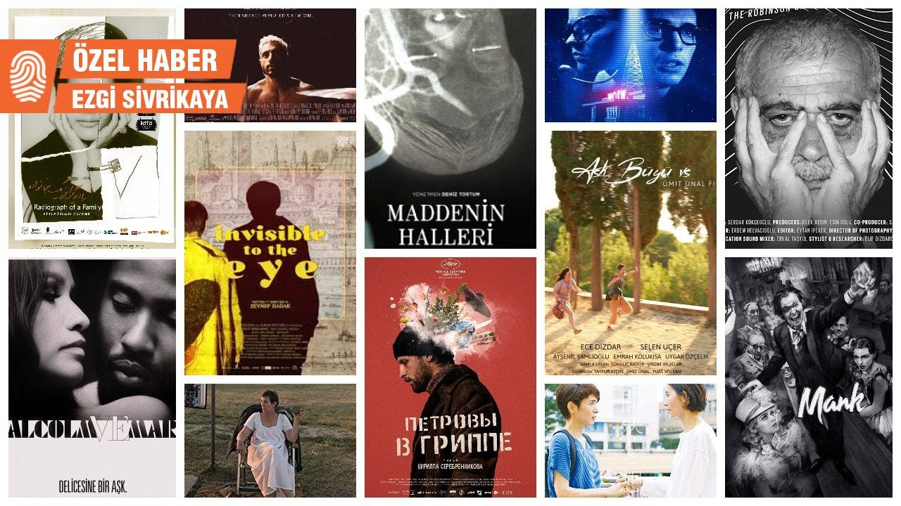 Sinema yazarları seçti: Pandemi döneminin en iyi 5 filmi