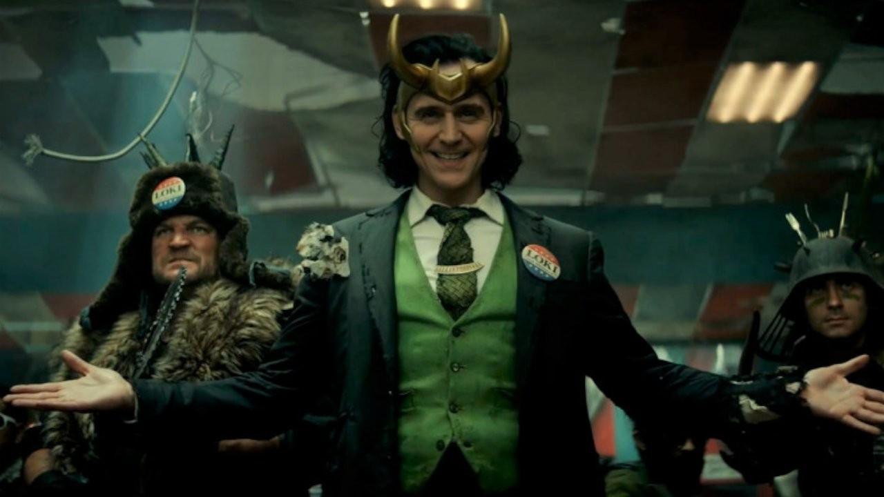 'Loki'nin finali rekor kırdı