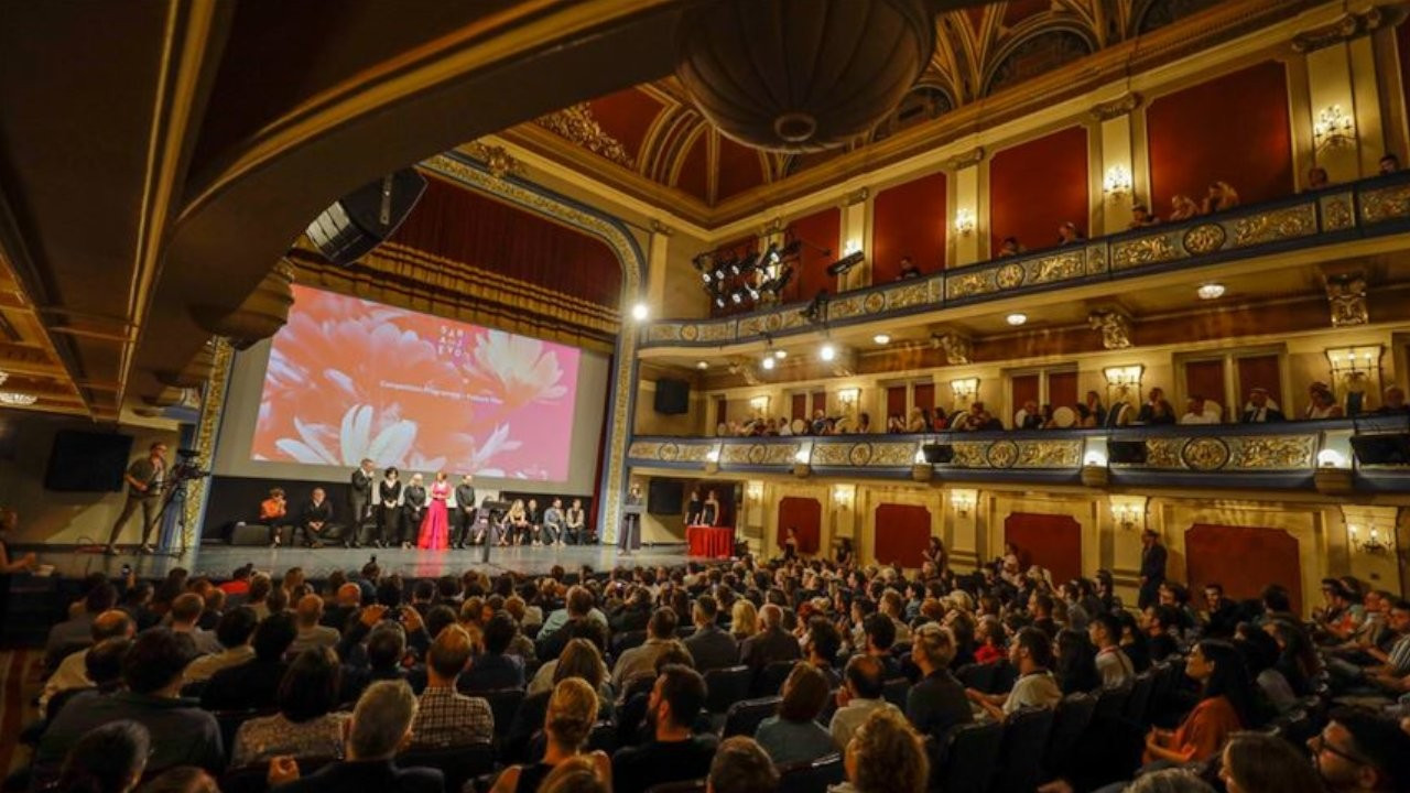 Saraybosna Film Festivali'nde bu yıl 47 film yarışacak