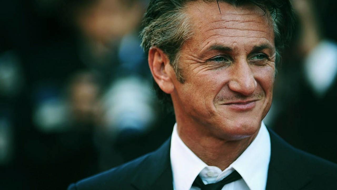 Sean Penn, herkes aşı olana kadar sete dönmeyecek