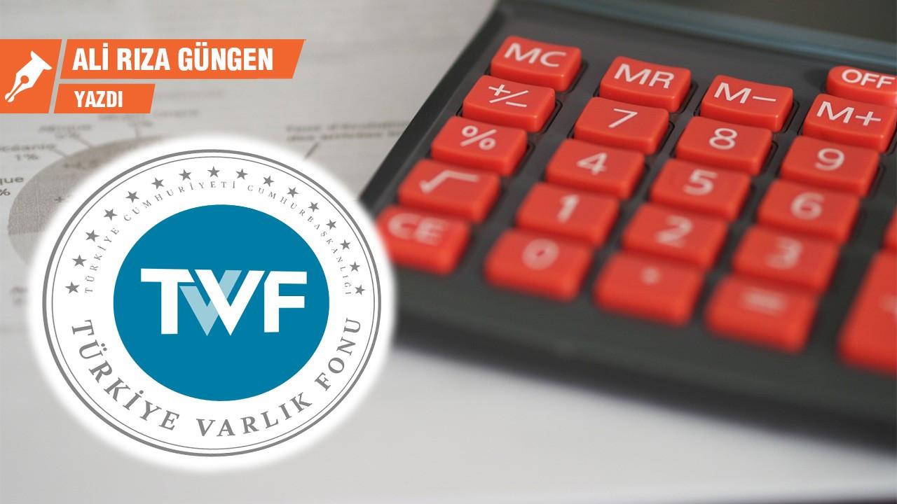 Türkiye Varlık Fonu: Hedefini al, piyasanı al, her şeyi al!-2