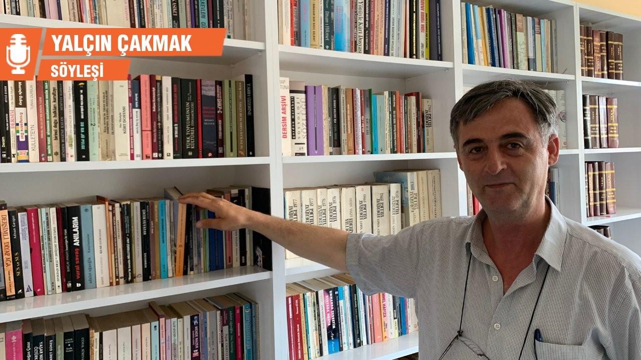 Mesut Özcan: Bizim hakkımızda başkaları değil, biz yazalım