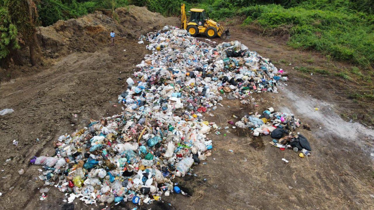 AK Partili belediye çöpleri meraya gömerken yakalandı - Sayfa 4