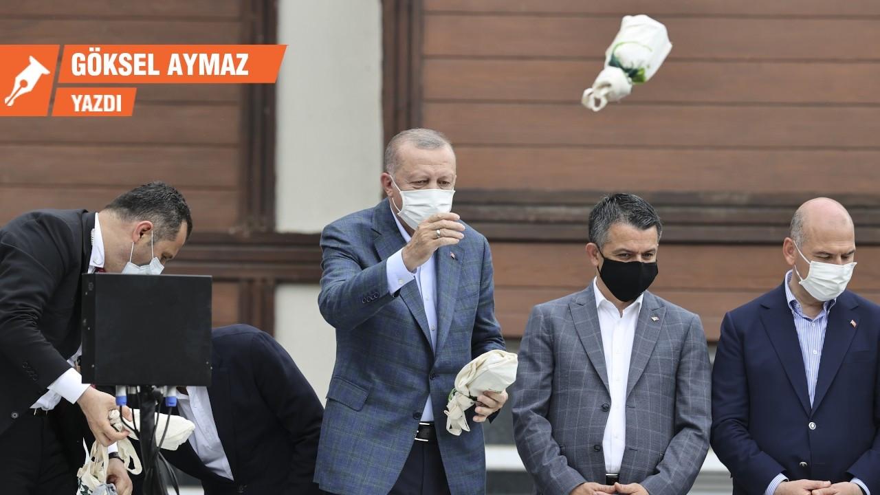 AKP'nin kırk yılı