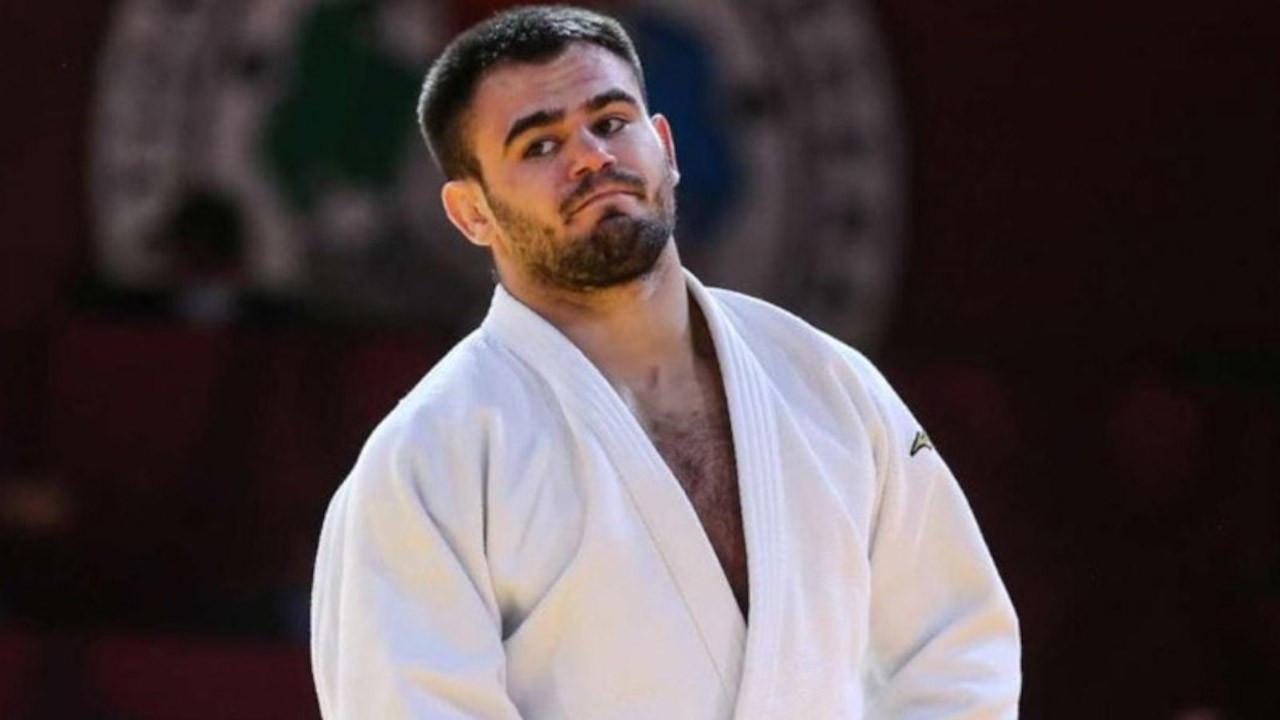 Cezayirli judocu Nourine, İsrailli rakibiyle eşleşmemek için çekildi