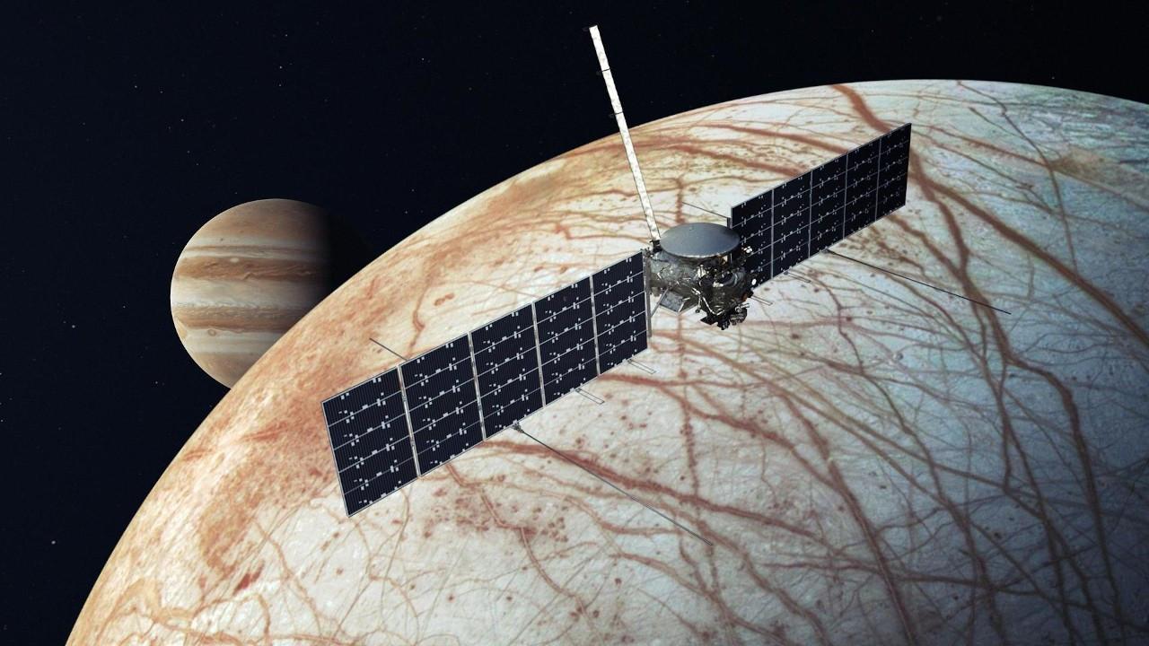 NASA, Europe'yı incelemek için Musk'ın SpaceX'ini seçti