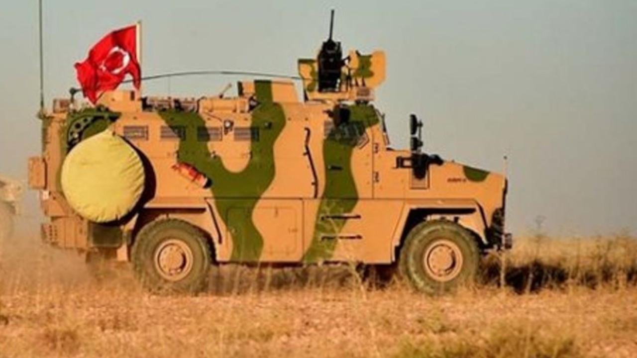 MSB: Askeri araca saldırı düzenlendi, iki asker şehit
