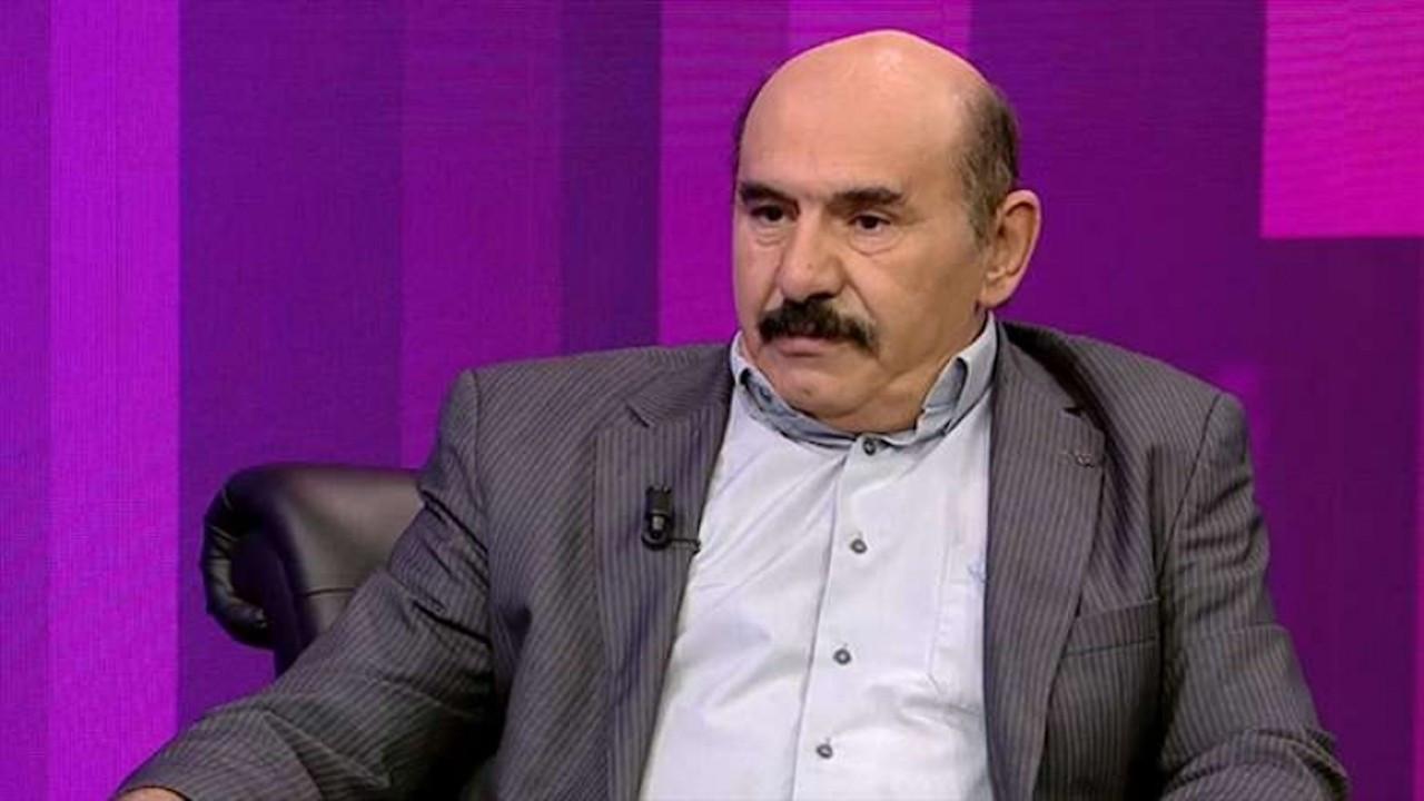Osman Öcalan'ın oğlu: Babam hareket yetisini tümden yitirdi