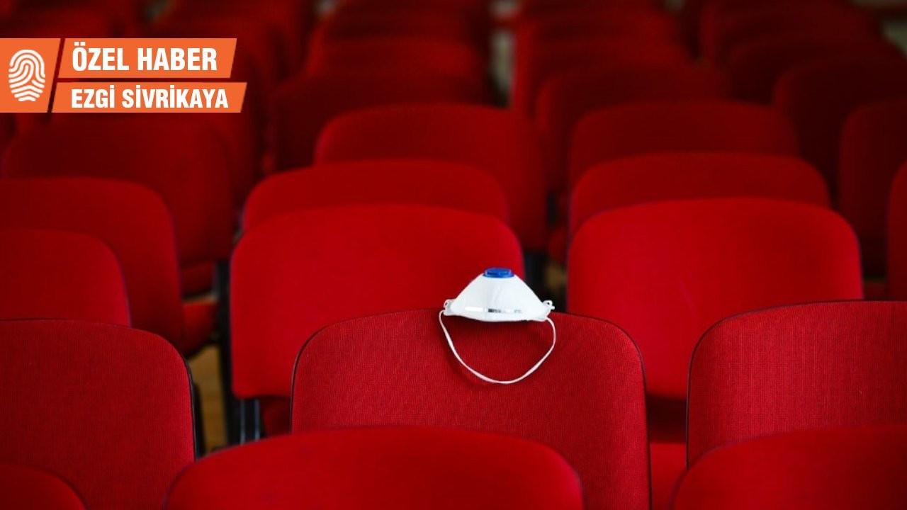 Sinemada 'pandemi mevsimi': Salonların yaşadığı kriz devam ediyor