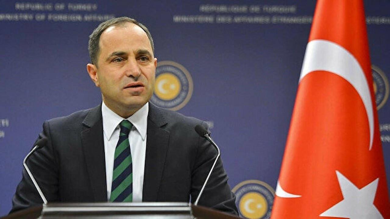 Dışişleri'nden UNESCO'ya: Ayasofya ve Kariye, Türkiye'nin mülküdür
