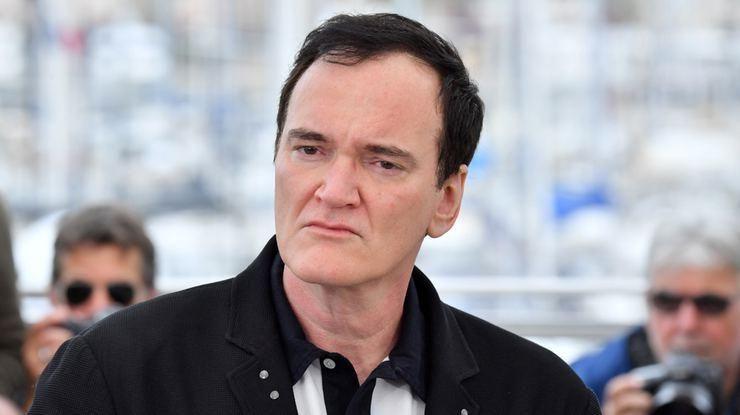 Quentin Tarantino en sevdiği kitapları açıkladı - Sayfa 4