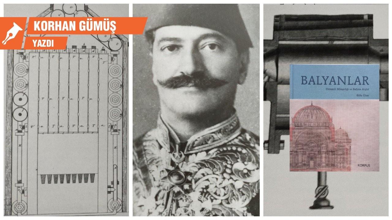 Bir Osmanlı mucidi: Sarkis Balyan