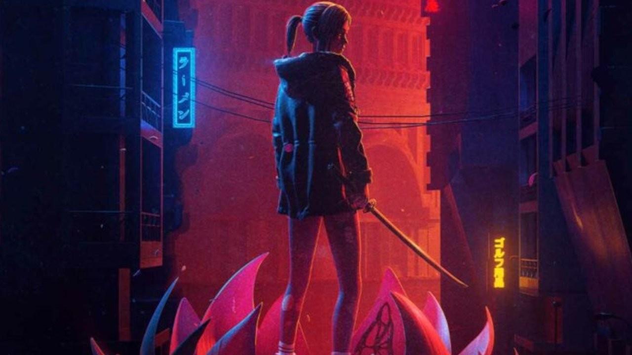 Blade Runner'ın anime dizisinden ilk fragman