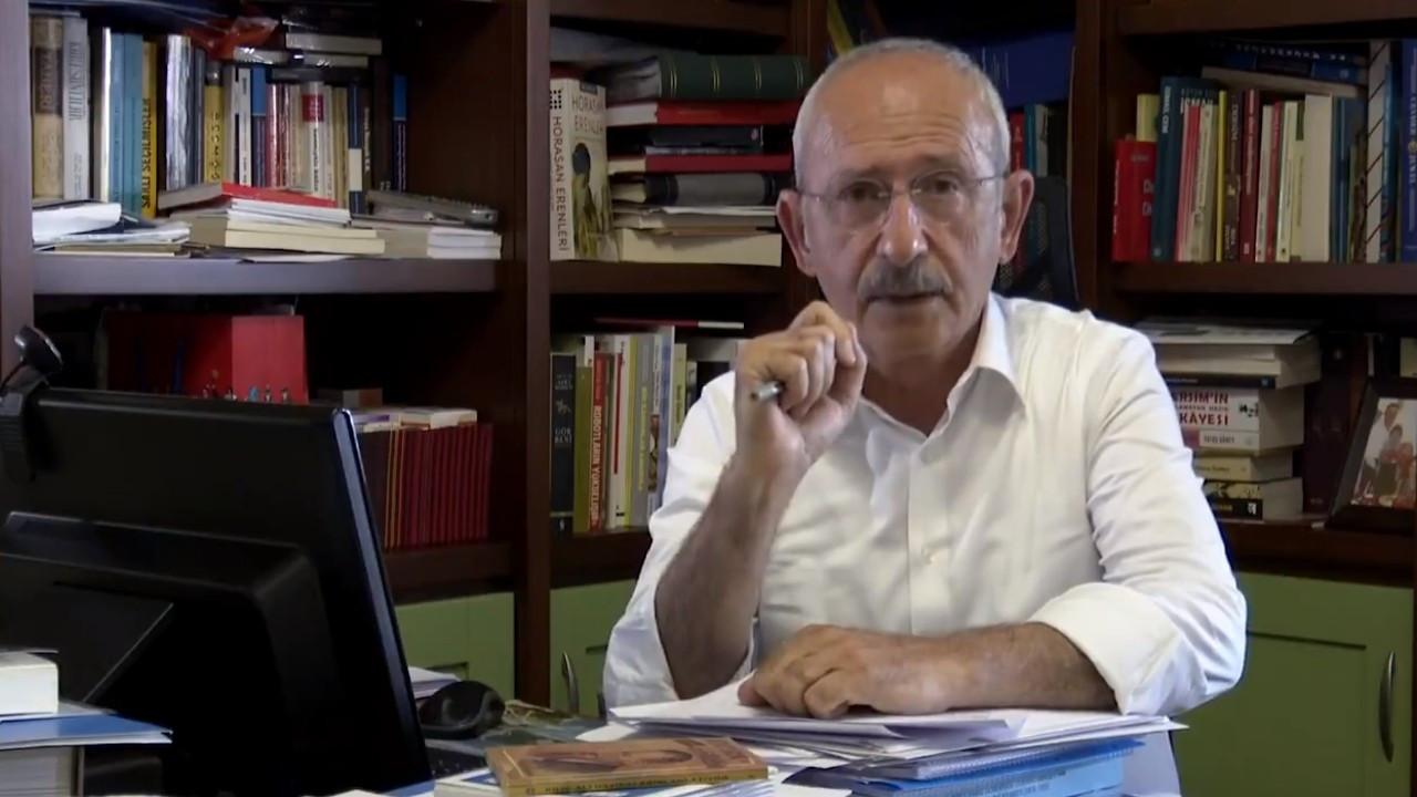 Kılıçdaroğlu: Avrupa, ikinci rüşvet paketi hazırlığında