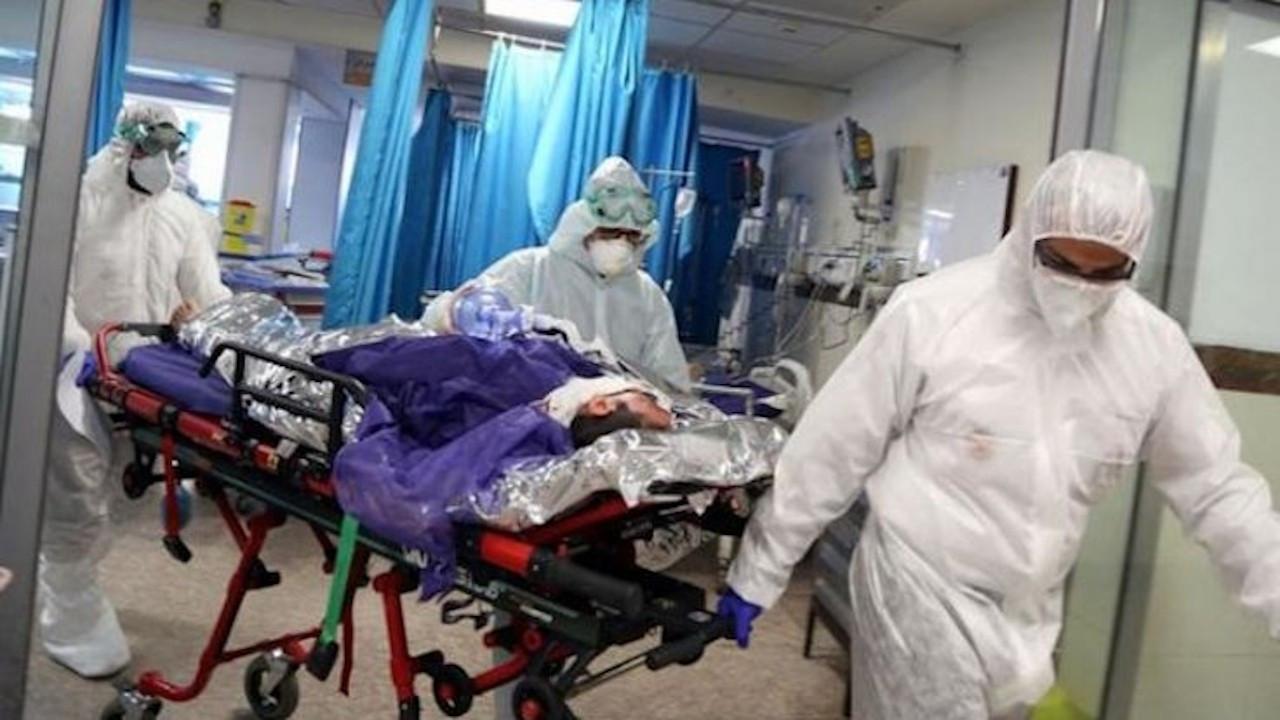 Vaka sayısındaki tırmanış sürüyor: 14 bin 230 yeni vaka, 55 ölüm
