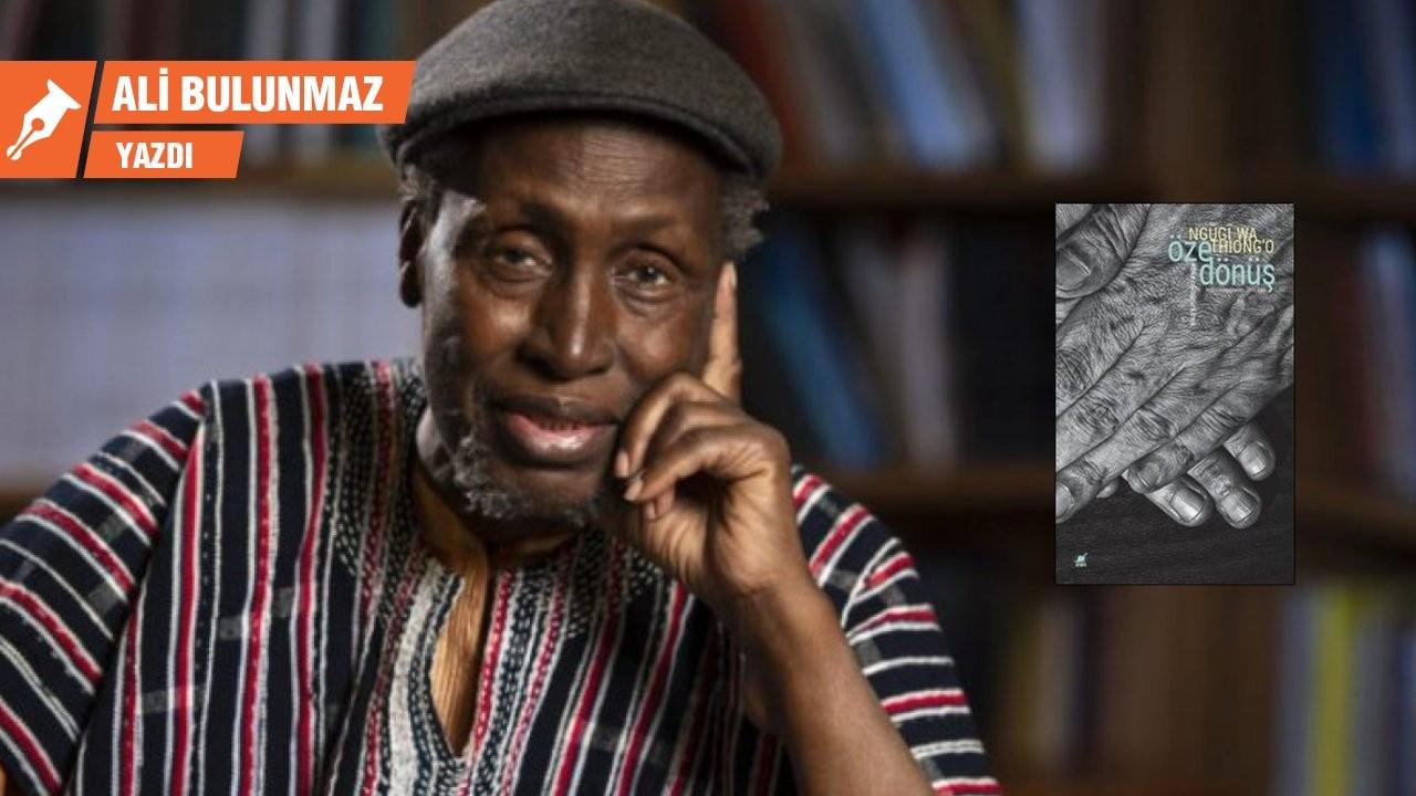Barışın egemen olduğu bağımsız bir Afrika için: Öze Dönüş