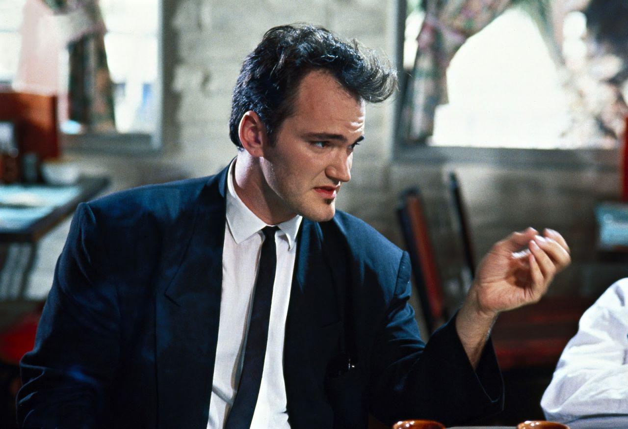 Quentin Tarantino en sevdiği kitapları açıkladı - Sayfa 3