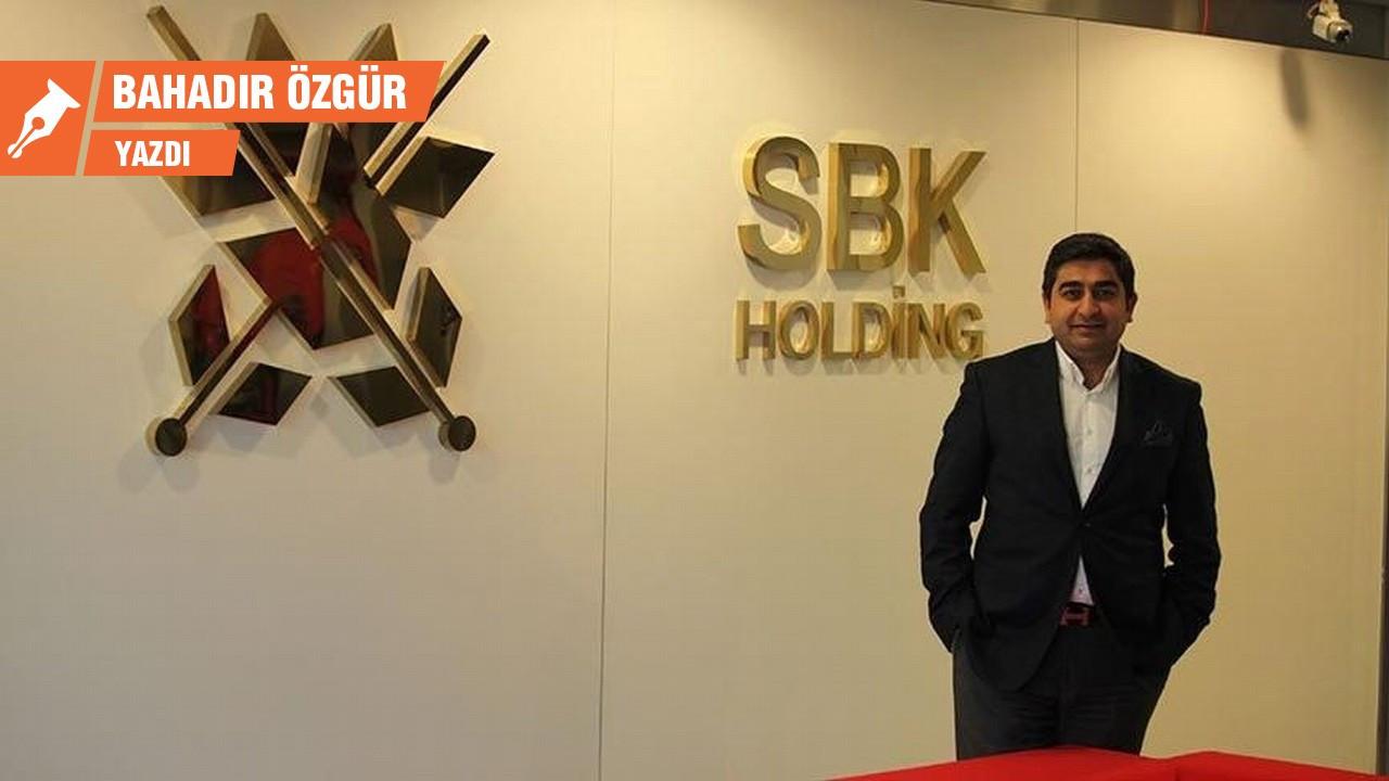 SBK'de skandal bitmiyor: 'Sehven' şirket nasıl satılır?