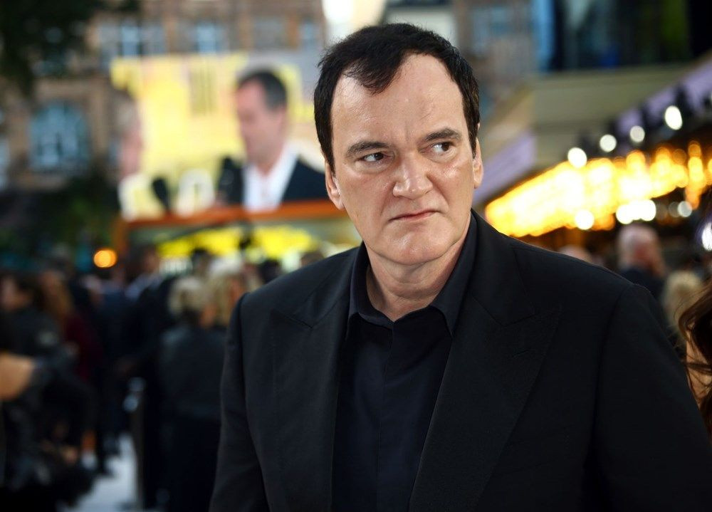 Quentin Tarantino en sevdiği kitapları açıkladı - Sayfa 2