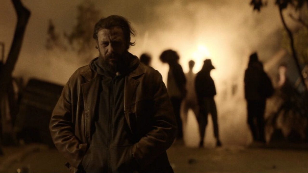 Uluç Bayraktar imzalı '9,75'e Meksika'dan En İyi Film ödülü