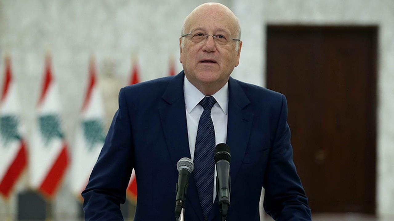 Lübnan'ın yeni başbakanı Necib Mikati oldu