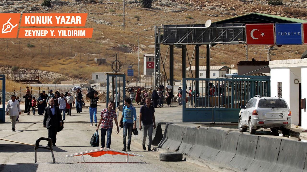 Çatışmanın bitmesi mültecilerin geri dönüşü için yeterli değil
