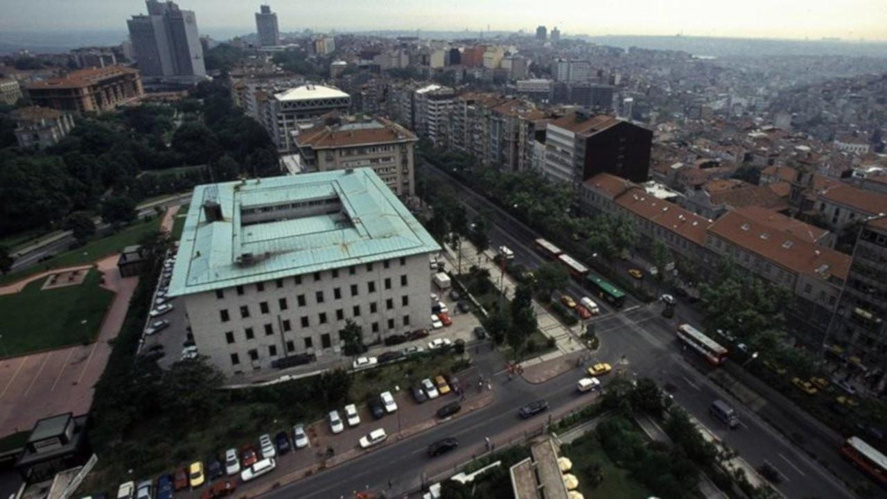TRT'nin Harbiye'deki Radyoevi otel olacak iddiası