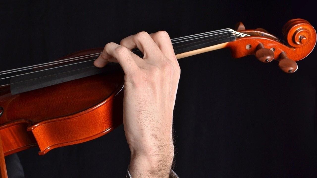 ICMAF Uluslararası Klasik Müzik Akademisi ve Festivali Bodrum'da
