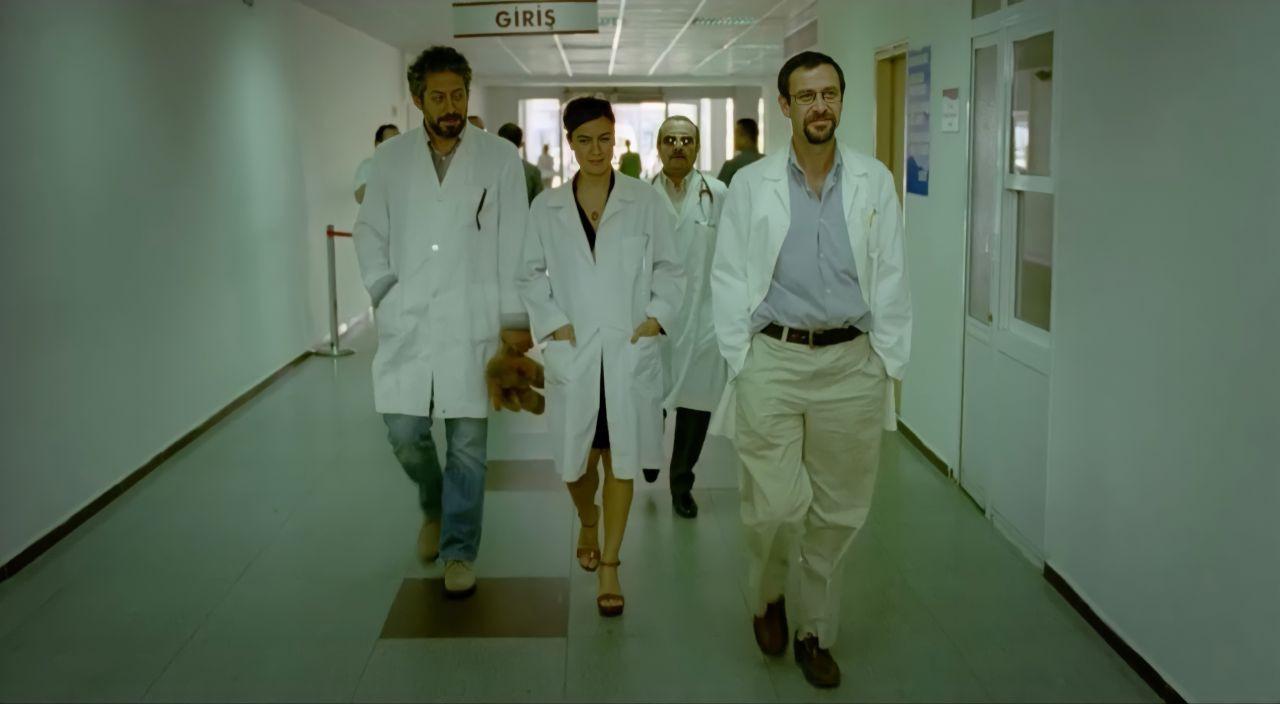 MUBI ağustos takvimi belli oldu: Yılmaz Güney Filmleri MUBI'de - Sayfa 4