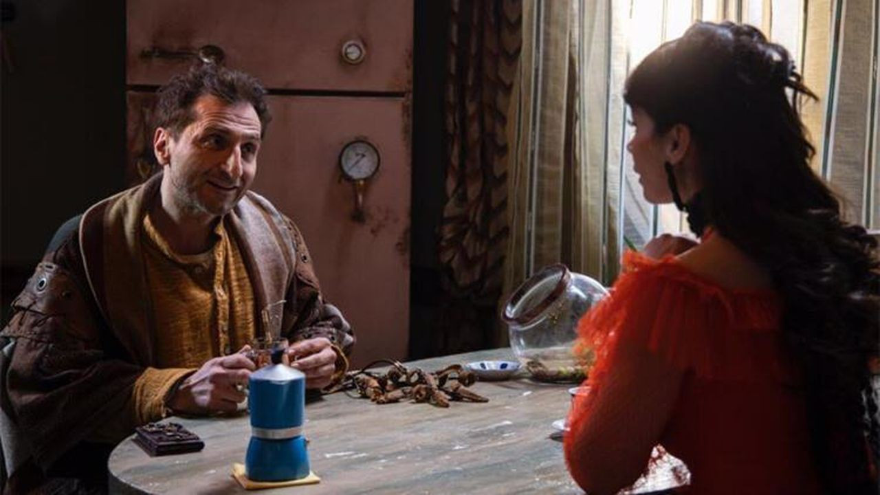 Ezel Akay'dan yeni film: 'Osman Sekiz' 28 Ocak'ta vizyonda