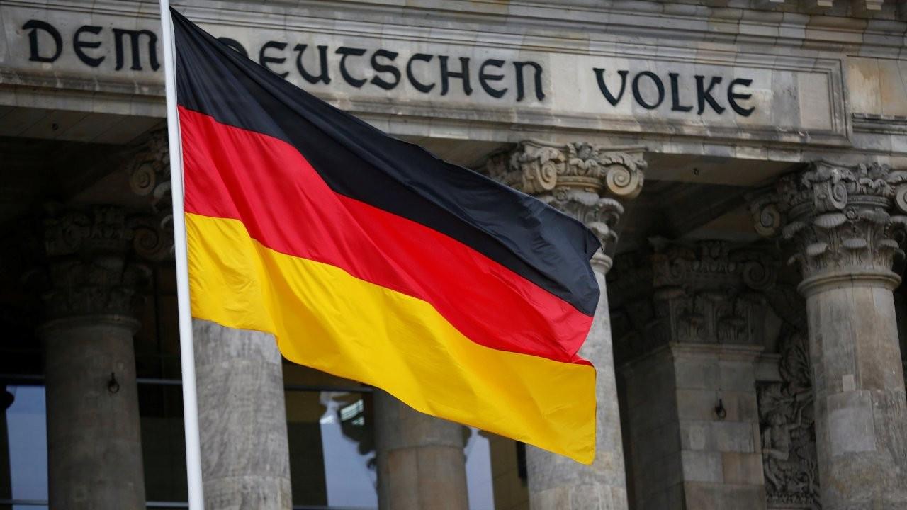 Almanya'dan 'infaz listeleri'yle ilgili açıklama