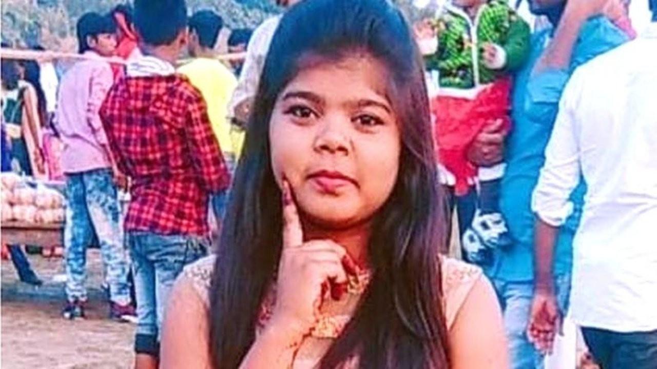 17 yaşındaki Neha Paswan 'kot pantolon giydiği için öldürüldü'