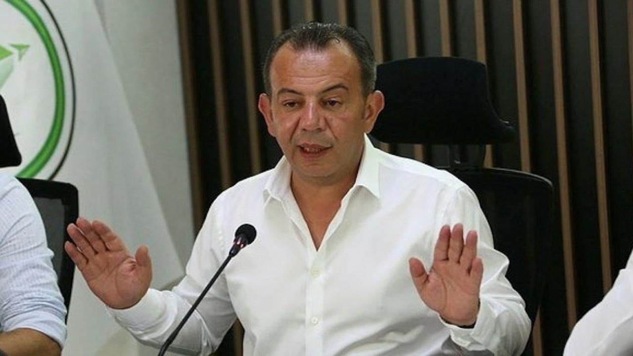 Bolu Belediye Başkanı Özcan'ın ırkçı açıklamalarına suç duyurusu